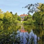 5 Tage 'Chakrenreise' Urlaubspauschale im Bio-Hotel Gutshaus Stellshagen