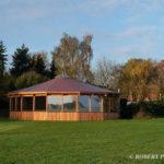 Nia- Wochenende 'Sommer' im Seminarhof Drawehn im Wendland